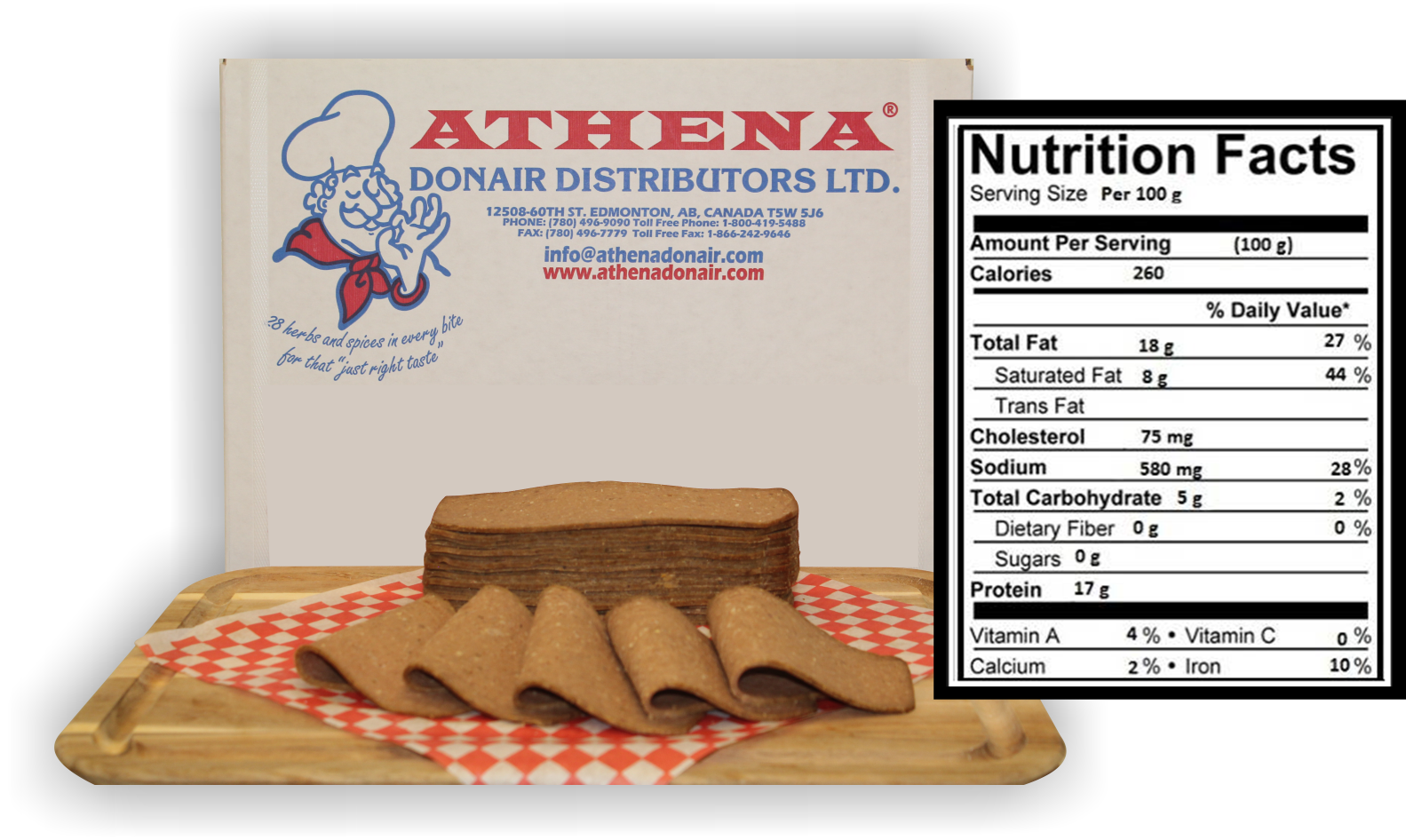 athena_slice_donair_loaves